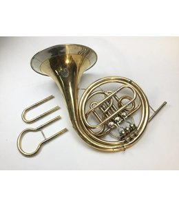 Alexander Used Alexander F/E Single French Horn