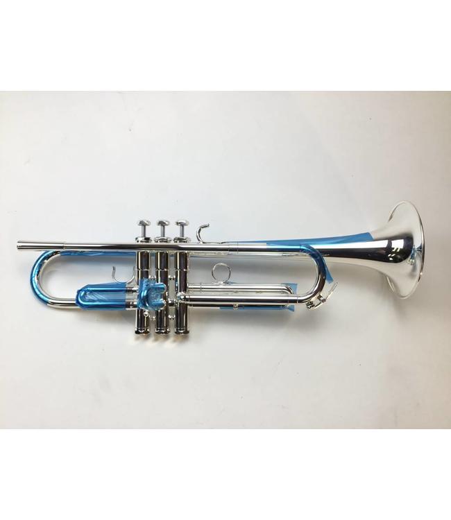 Schilke Demo Schilke B1 Bb Trumpet