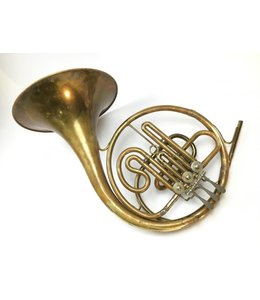 Conn Used Conn Single Bb French Horn