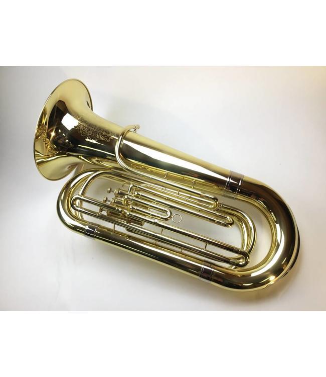 Dillon Used Dillon DBB-955 BBb 7/8 Size Tuba