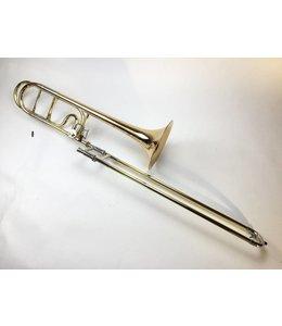 Getzen Used Getzen 4147IB Bb/F Tenor Trombone