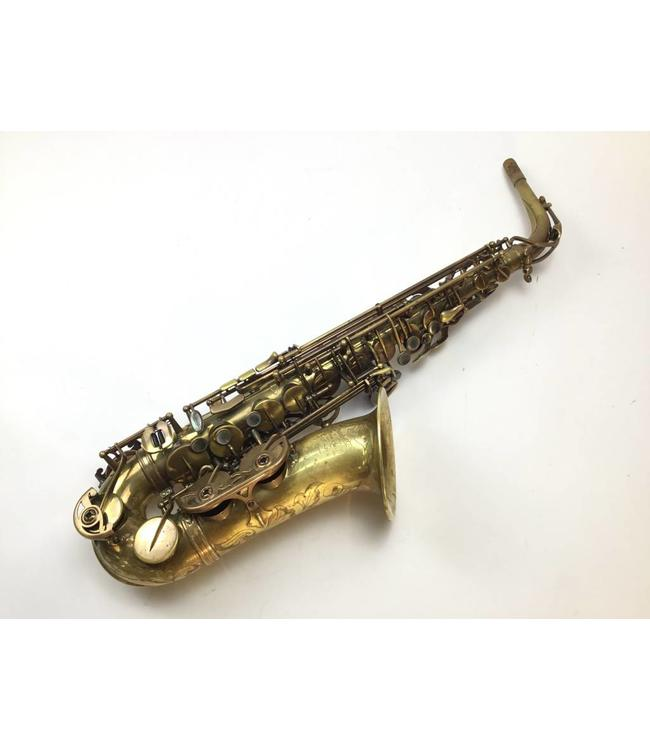 P Mauriat Used P Mauriat System 76iiUL Alto Saxophone