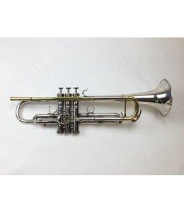 Calicchio Used Calicchio 1S2 Bb Trumpet