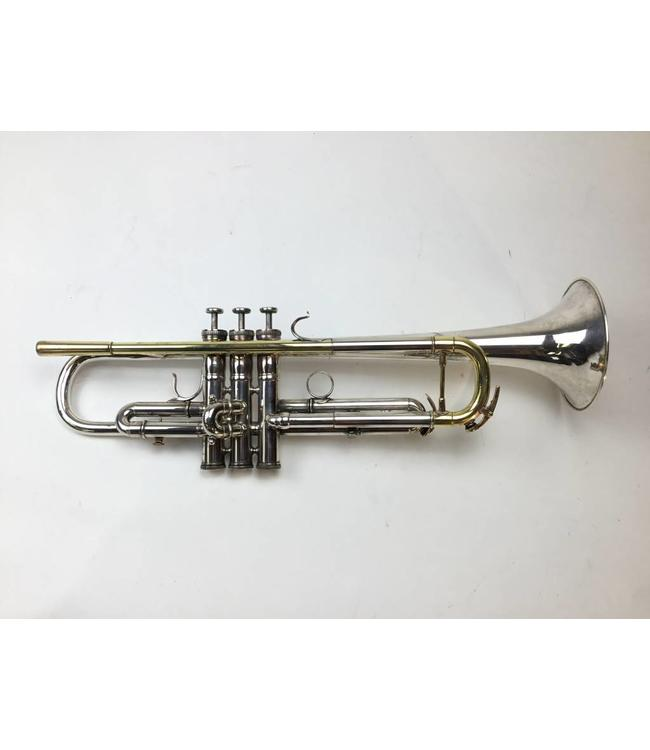 Calicchio Used Calicchio 1S2 Bb Trumpet