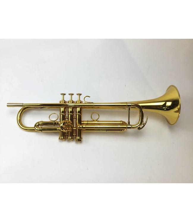 Adams Used Adams A5 Bb Trumpet