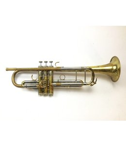 Shires Used S.E. Shires Model A Bb Trumpet