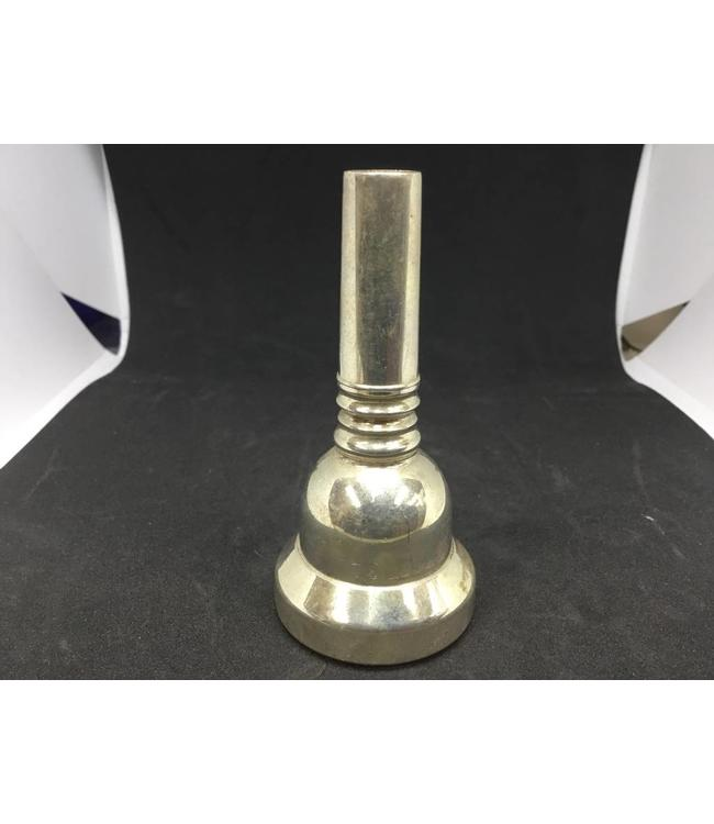 Griego Used Griego-Alessi 3A Large Shank Trombone