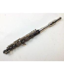 Yamaha Demo Yamaha YPC-82 Piccolo Flute