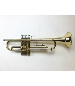Martin Used Martin Committee T3465 Bb Trumpet