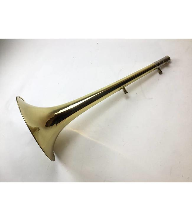 Edwards Used Edwards 1311CF Lacquered Yellow Brass Bass Trombone Bell