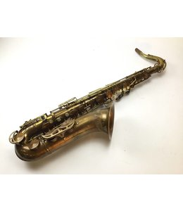 King Used King Zephyr Tenor Saxophone