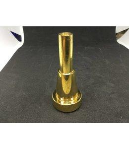 Monette Used Monette AP15 piccolo trumpet, trumpet shank