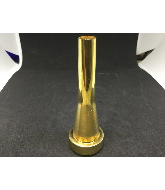Monette Used Monette Prana LT Rapa L1 Bb trumpet