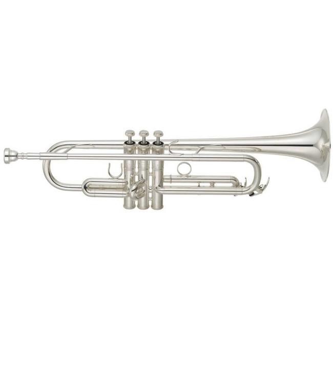 """Yamaha Yamaha Professional Trumpet """"Bobby Shew 2"""", YTR-8310ZII"""