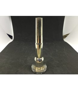 GR Mouthpieces Used GR 67MX trumpet, lucite rim