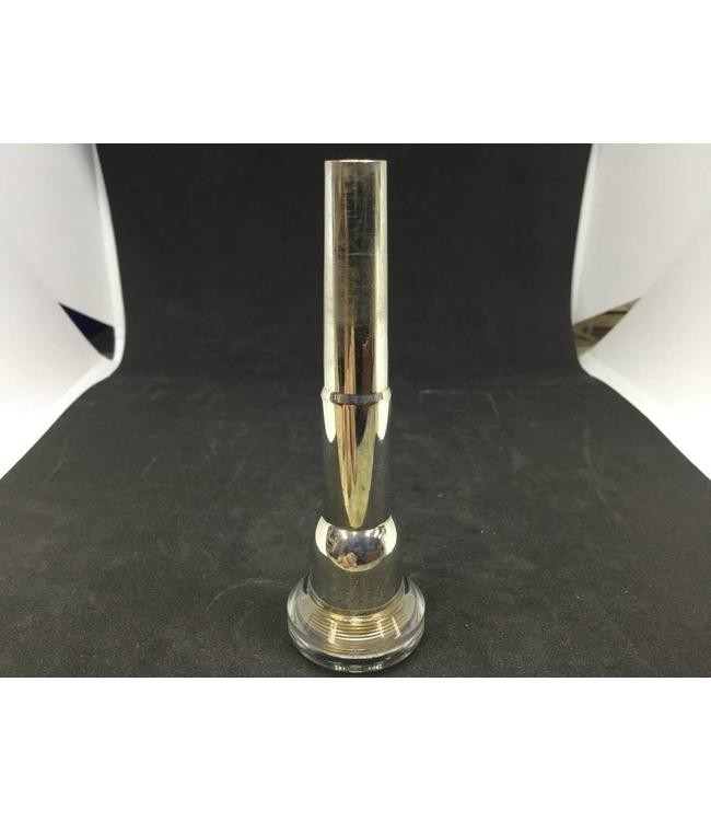 GR Mouthpieces Used GR 67MX trumpet, lucite rim