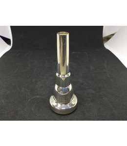 GR Mouthpieces Used GR 65P-S piccolo trumpet, cornet shank