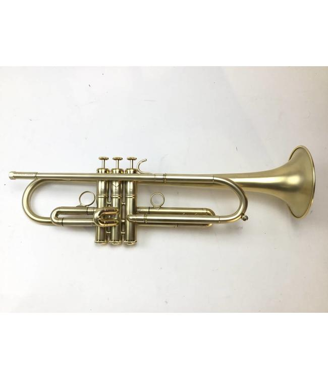 Geneva Used Geneva Oldroyd Cardinal Bb Trumpet