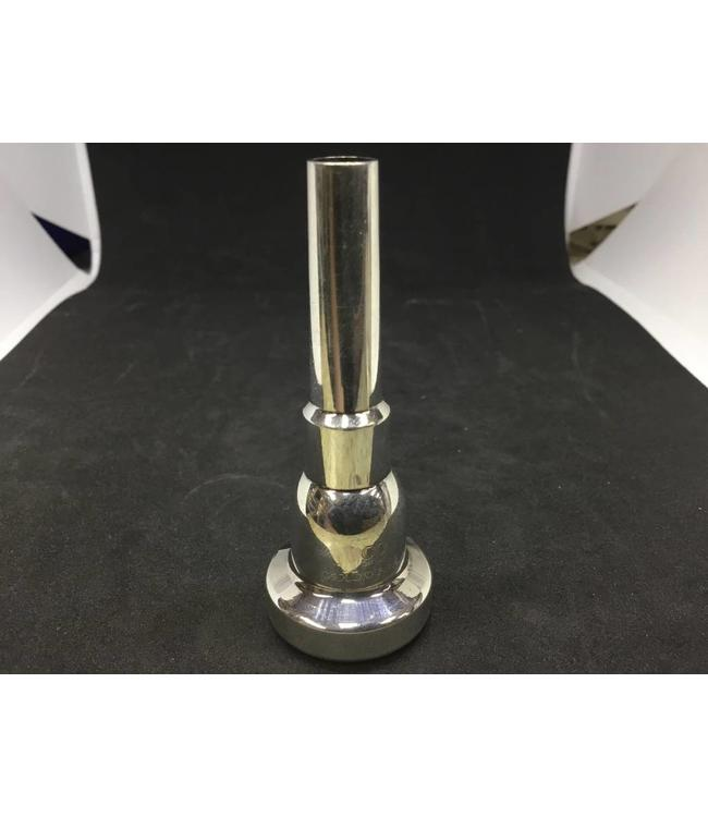 GR Mouthpieces Used GR 65 cornet, #6 cup