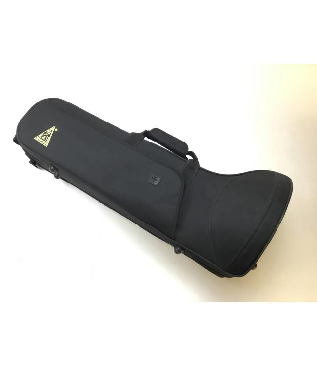 Slokar Used Kuhnl and Hoyer Alto Trombone Case