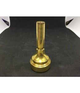 Denis Wick Used Wick 4BW cornet, gold plate