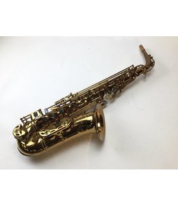 P Mauriat Used P Mauriat 67RCL Alto Saxophone