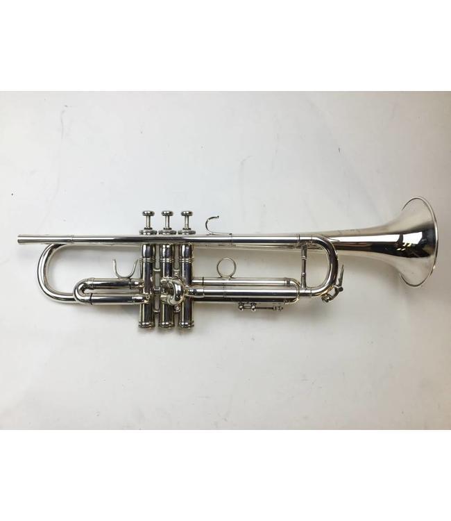 Benge Used Benge (LA) 3X+ Bb Trumpet