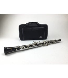 Dillon Music Dillon Oboe Grenadilla Wood