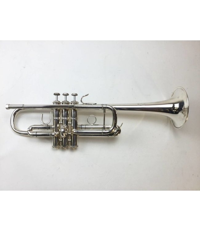 Bach Used Bach 239/25C C Trumpet