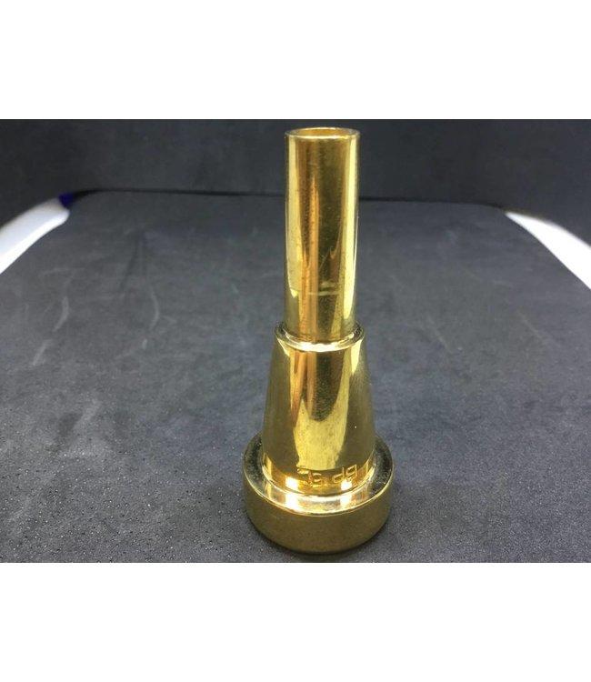Monette Used Monette BP5L piccolo trumpet, trumpet shank
