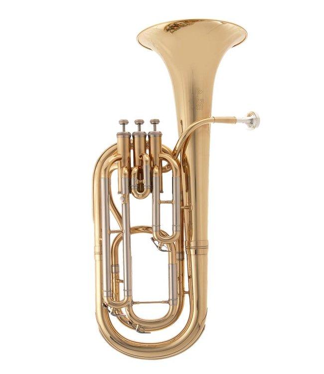 John Packer John Packer Model JP173MKII Bb Baritone Horn