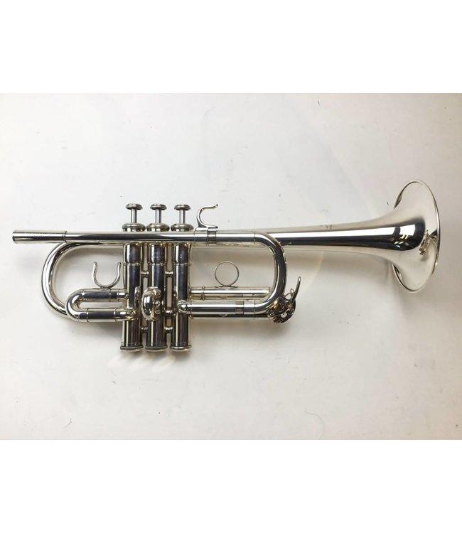 Yamaha Used Yamaha YTR-6610S Eb Trumpet (Eb ONLY)