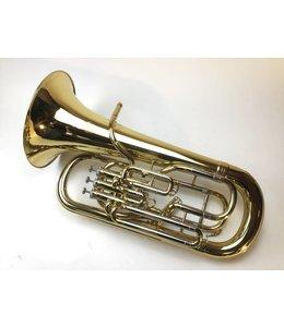 Dillon Music Used Dillon DMB-967 Euphonium Lacquer