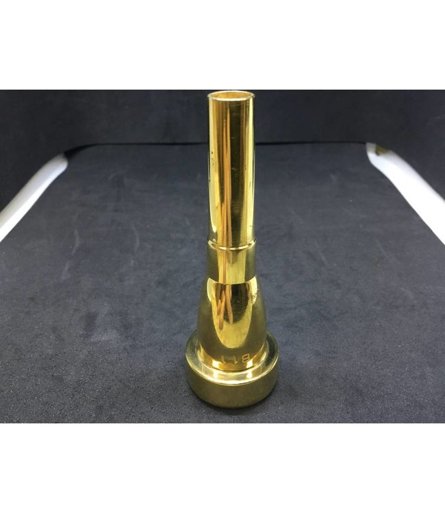 Monette Used Monette B11 trumpet