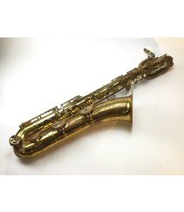 Selmer Used Selmer MKVI Baritone Saxophone