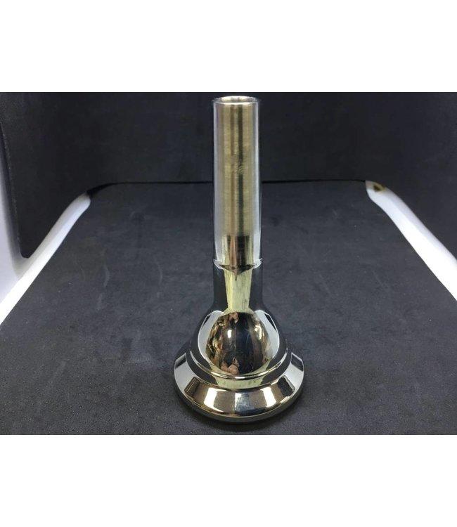 G&W Used G&W Kronos tuba, American shank