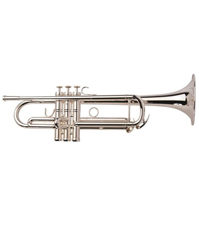 Adams Adams Trumpet Prologue Series, Silver Plated
