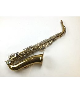 Bundy Used Bundy Alto Saxophone