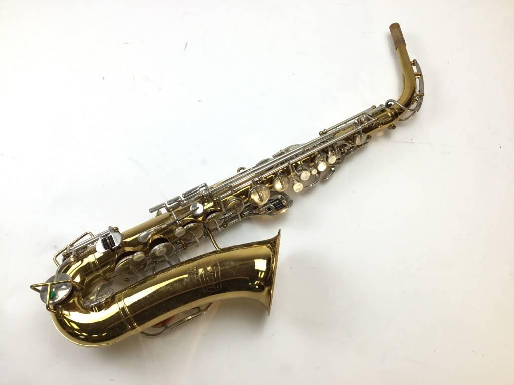 Used Bundy Alto Saxophone