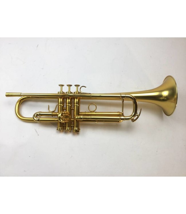 Adams Used Adams A5 Bb Trumpet