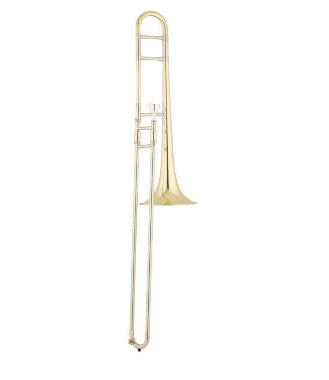 Shires S.E. Shires Q Series Model Q33 Small Bore Bb Tenor Trombone