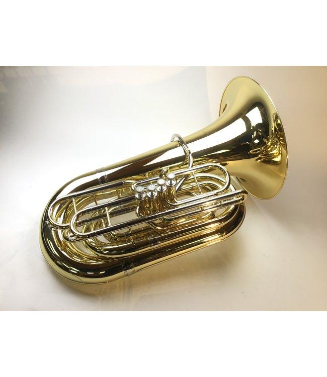 Eastman Used Eastman EBB-534 BBb Tuba