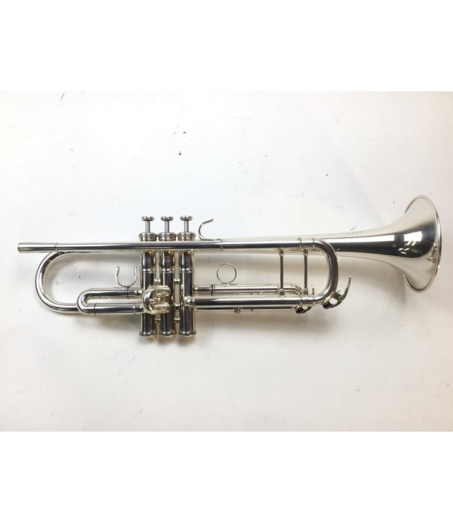 Yamaha Used Yamaha YTR-8335 Xeno Bb Trumpet