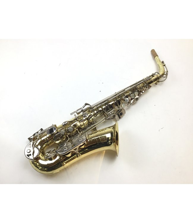 Bundy Used Bundy II Alto Saxophone