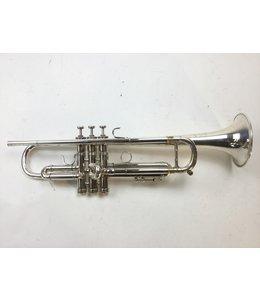 Benge Used Benge (LA) CG Bb Trumpet
