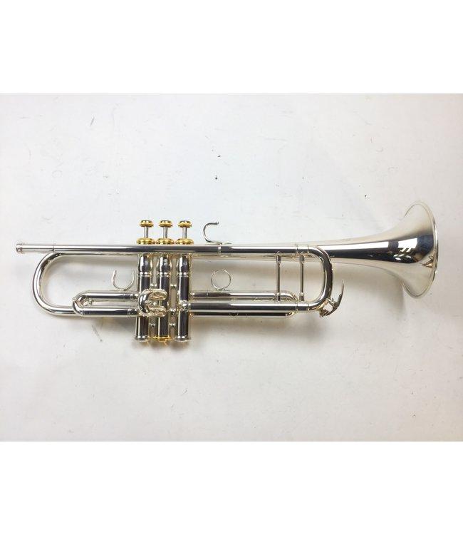Yamaha Used Yamaha YTR-9335VSII Vizzutti Bb Trumpet
