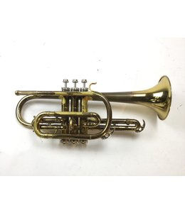Conn Used Conn Continental Colonial Bb Cornet