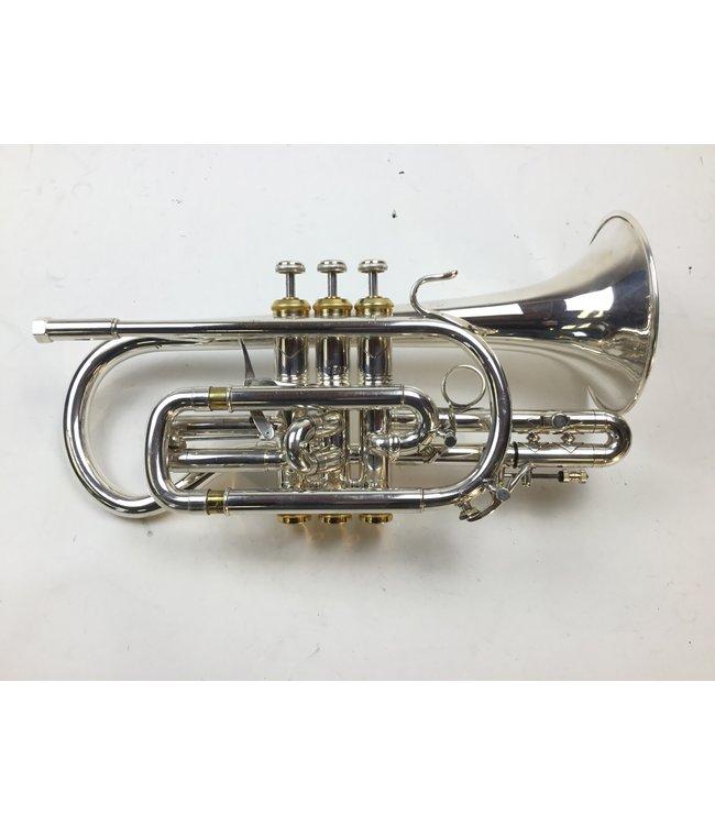 Bach Used Bach Model 184 Bb Cornet