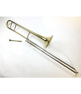 Bach Used Bach LT16 Bb Tenor Trombone