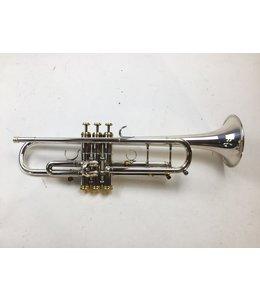 Getzen Used Getzen Renaissance Bb Trumpet